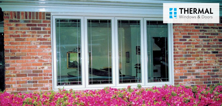 Picture window installation in sauganash il 312 222 0200 for Installing casement windows