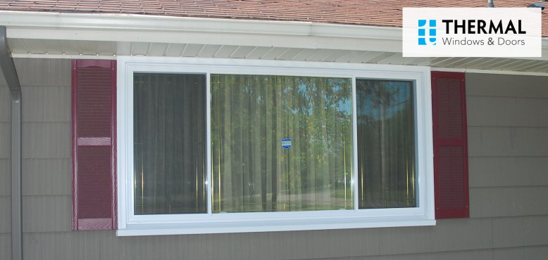 Sliding Window Installation in Green Oaks IL