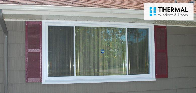 Sliding Window Installation in River Grove IL
